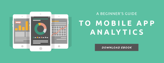 A beginners guide to mobile app analytics