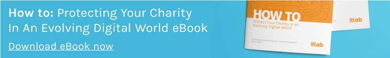 How to: Protecting Your Charity In An Evolving Digital World eBook Link