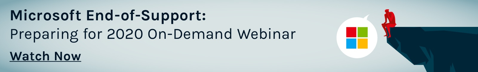 Microsoft End-of-Support On-Demand Webinar Link