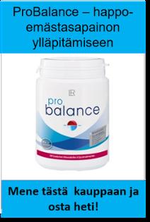 ProBalance_osta_heti