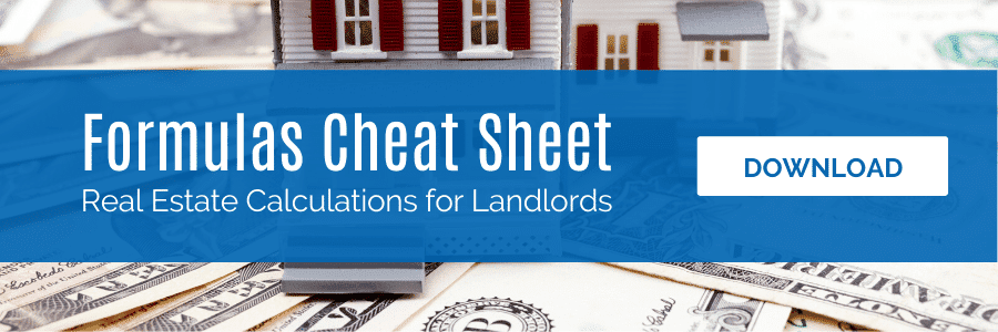 Real Estate Calculations for Landlords Download