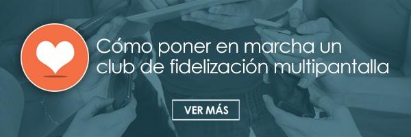 Club de Fidelización - Gestazión