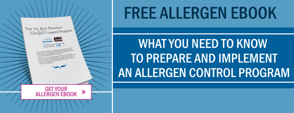 Download the Allergen Control E-Book