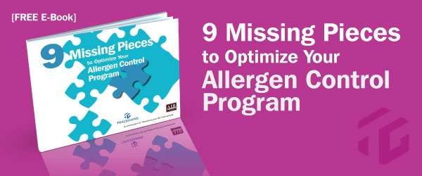 Download the 9 Missing Pieces Allergen E-Book