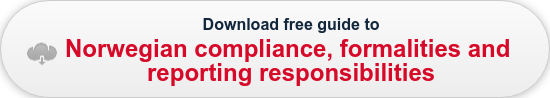 Download free guide to Norwegian Compliance, formalities and  reporting responsibilities