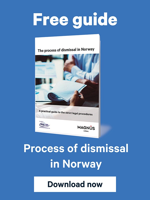 Guide-for-the-process-of-dismissal-in-Norway