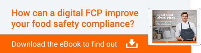 How can a digital FCP improve your food safety compliance? Download the eBook to find out.