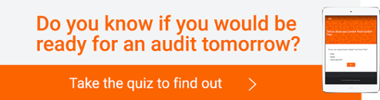 Do you know if you would be ready for an audit tomorrow? Find out with our quiz here.