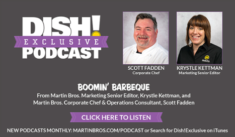 Boomin' Barbeque Podcast