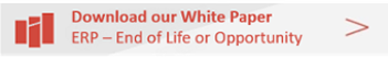 ERP - end of Life or Opportunity - Download our White Paper