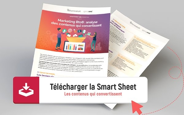 Télécharger la Smart Sheet 4