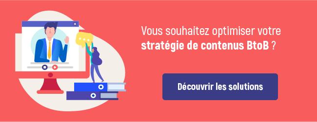 Agence Nova Stratégie de contenus BtoB