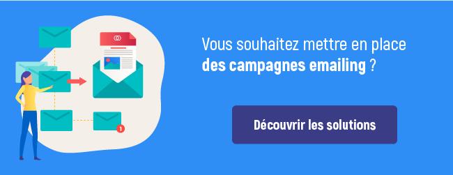 Agence Nova Campagnes emailing