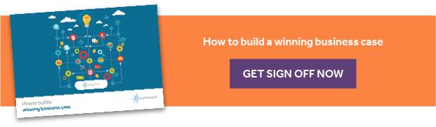 Building a Winning Business Case