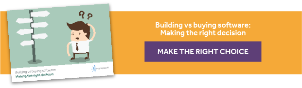 Build vs Buy CTA Offsite
