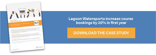 Lagoon watersports