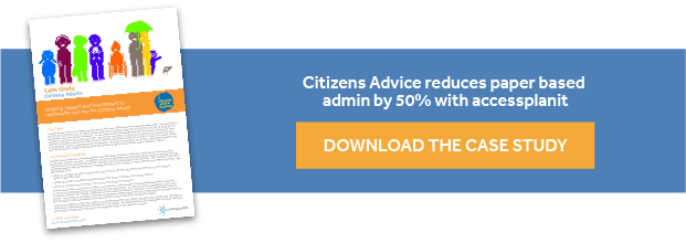Citizens Advice Case Study