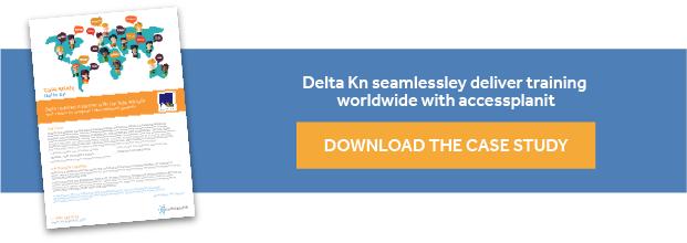 Delta KN Case Study