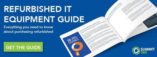 refurbished IT Guide CTA