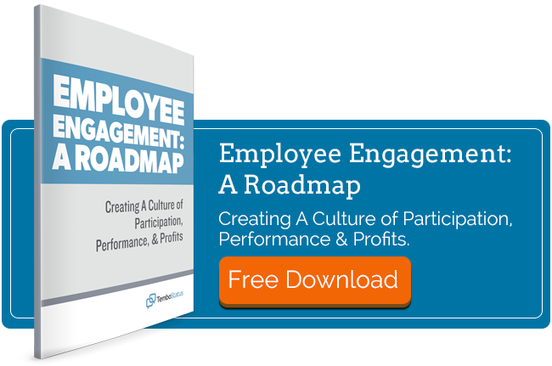 employee engagement roadmap