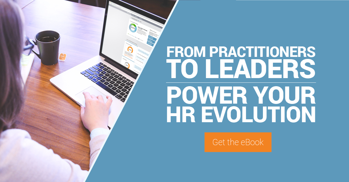 Download the eBook: From Practitioner to Strategic Business Leader