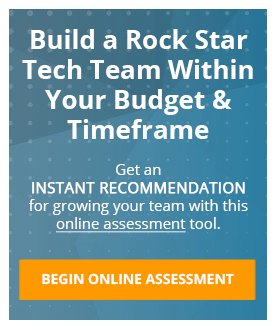 Build a Rock Start Tech Team with This Online Assessment | Fairway Tech