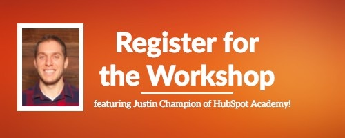 Austin HubSpot User Group content workshop