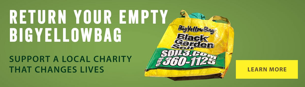 click to learn about returning empty BigYellowBags for charity