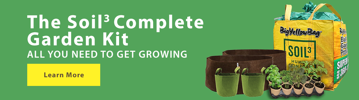 Complete Garden Kit CTA