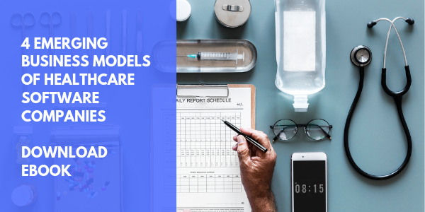 4 Emerging Business Models of Healthcare Companies