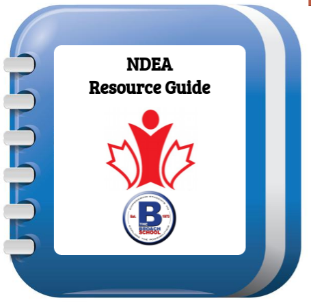 NDEAM-Resource-Guide
