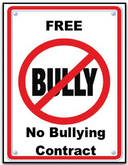 no-bulling-contract