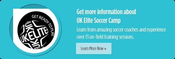summer soccer camp more information