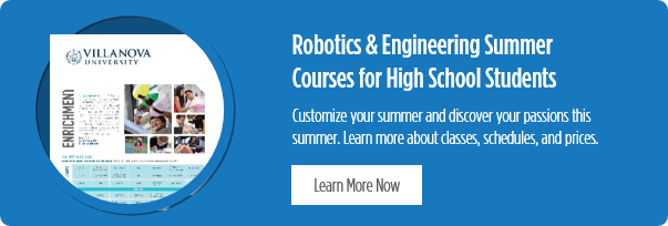 Check Out Engineering &  Robotics at Enrichment