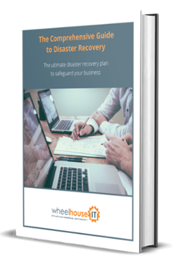 The Comprehensive Guide to Disaster Recovery