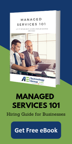 Download Our MSP 101 eBook