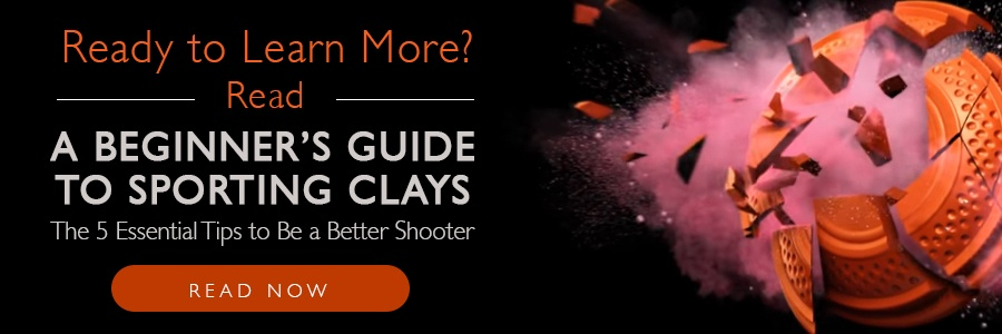 A Beginner's Guide to Sporting Clays