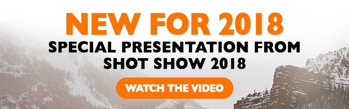 SHOT Show 2018 Event
