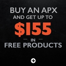 APX Promotion