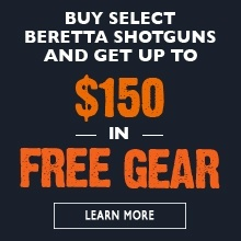 Up to $150 in free gear