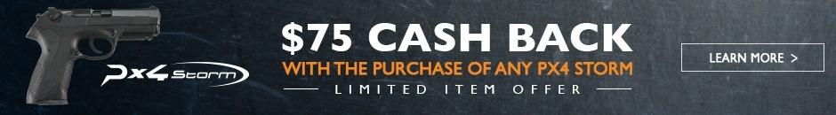 $75 Cash Back