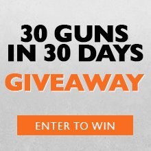 30 Guns in 30 Days