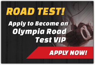 road test! apply to become an olympia road test vip