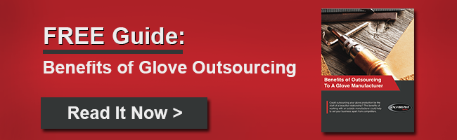Outsourcing Glove Manufacturing