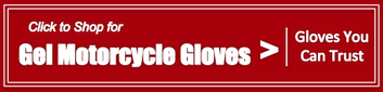 Gel Motorcycle Gloves