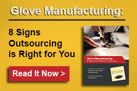 Glove Manufacturing Outsourcing