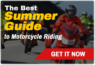 Ultimate Summer Guide for Avid Motorcycle riders