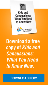 Download a free copy of Kids and Concussions: What You Need to Know Now