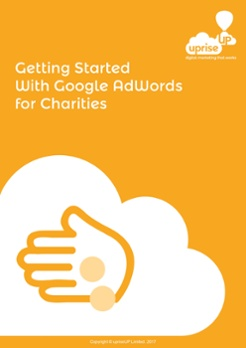 Getting Started with Google AdWords for Charities eBook