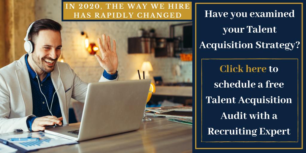Recruiting Consultation - Free